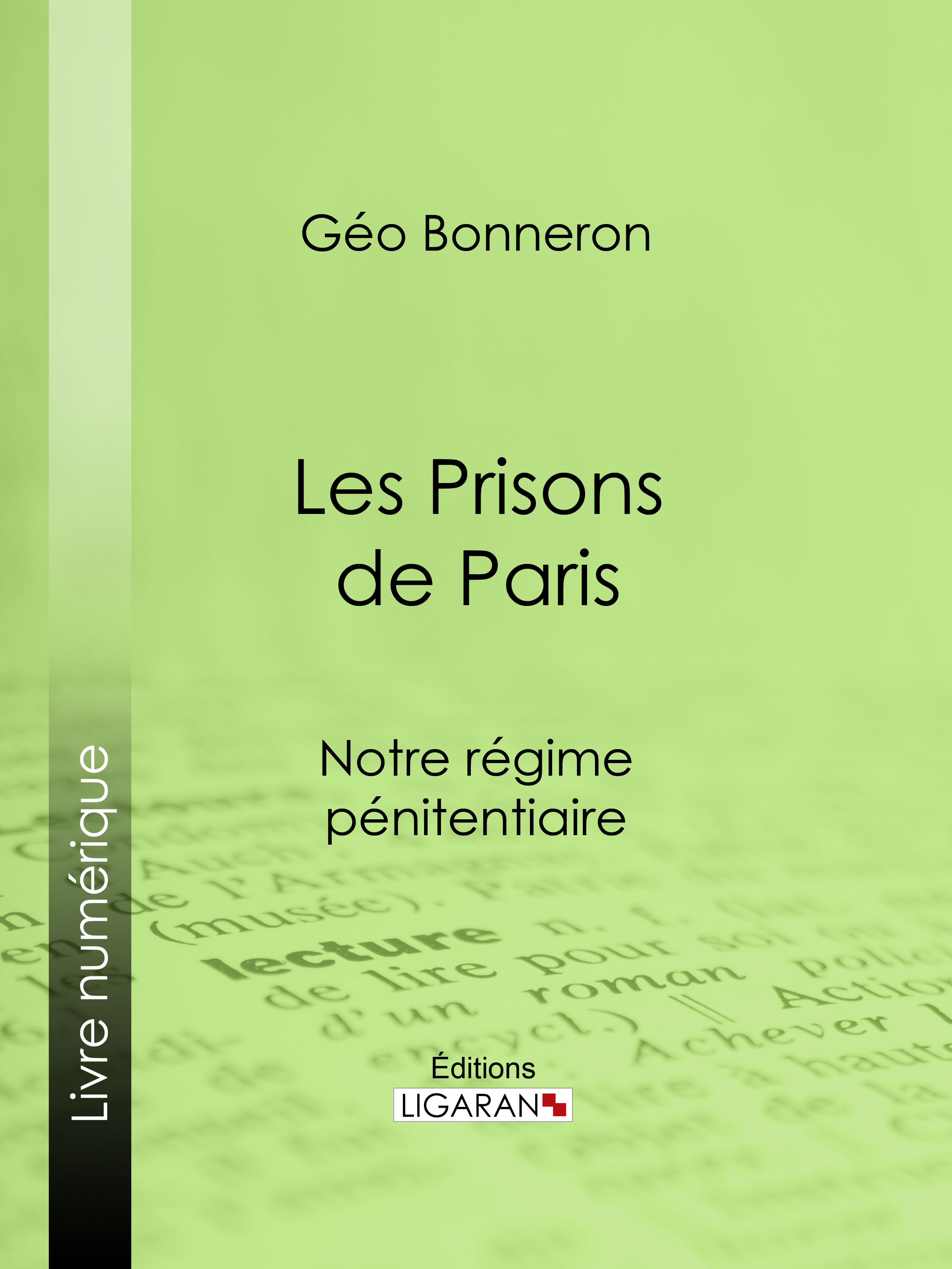Les Prisons de Paris