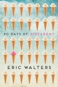 Image de couverture (90 Days of Different)