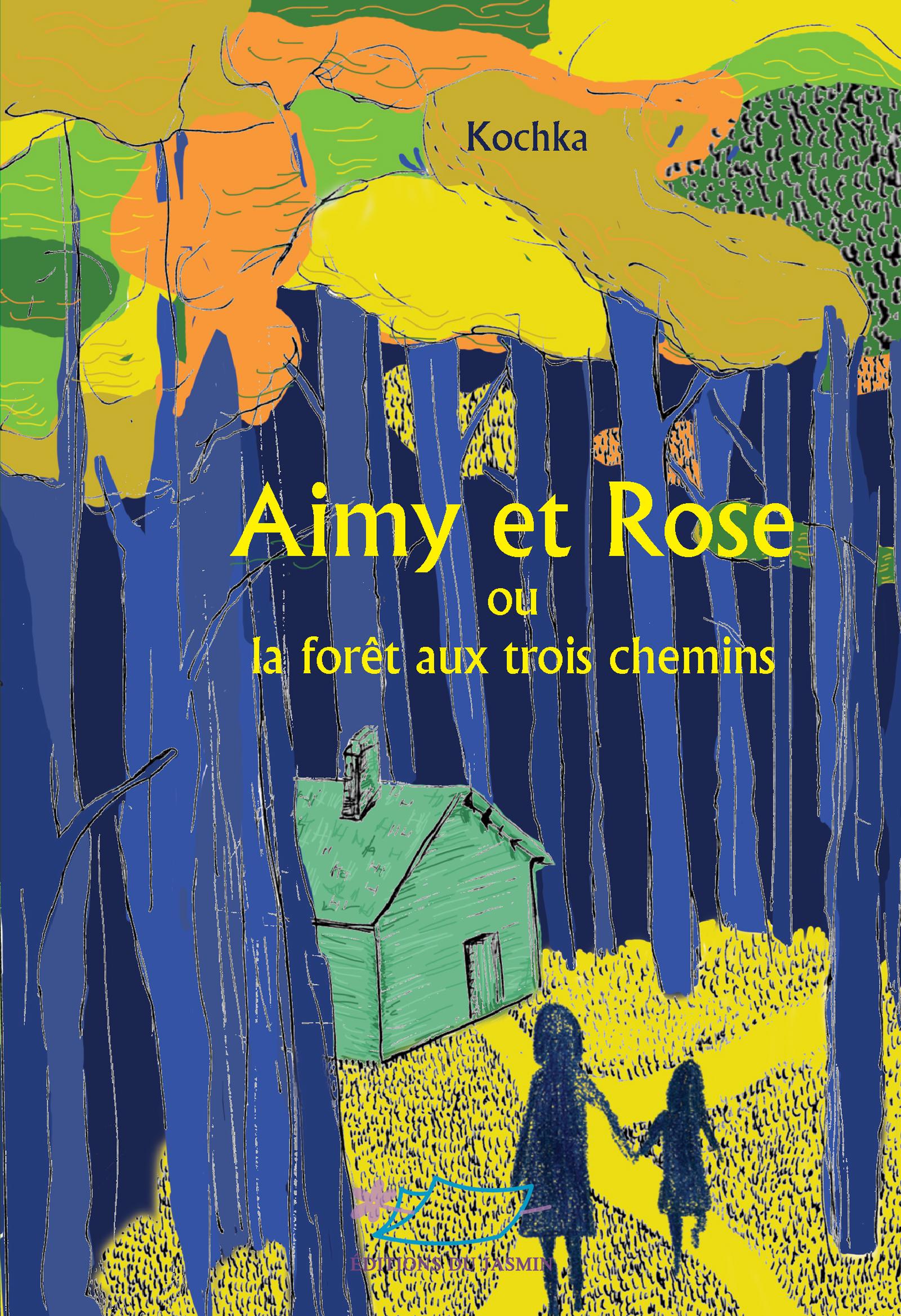 Aimy et Rose
