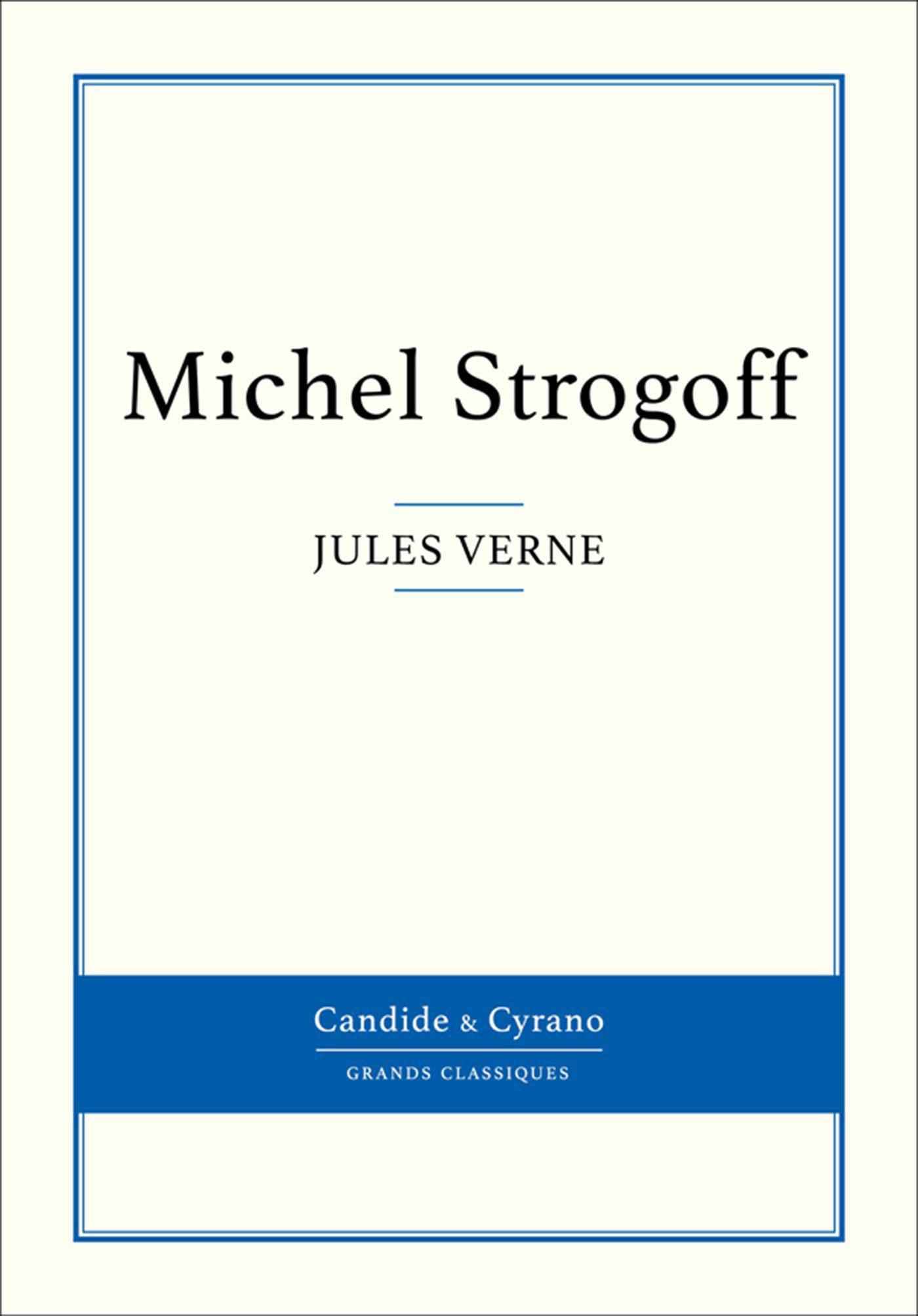 Michel Strogoff