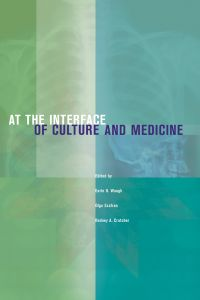 Cover image (At the Interface of Culture and Medicine)