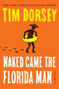 Image de couverture (Naked Came the Florida Man)