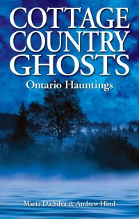 Cover image (Cottage Country Ghosts)