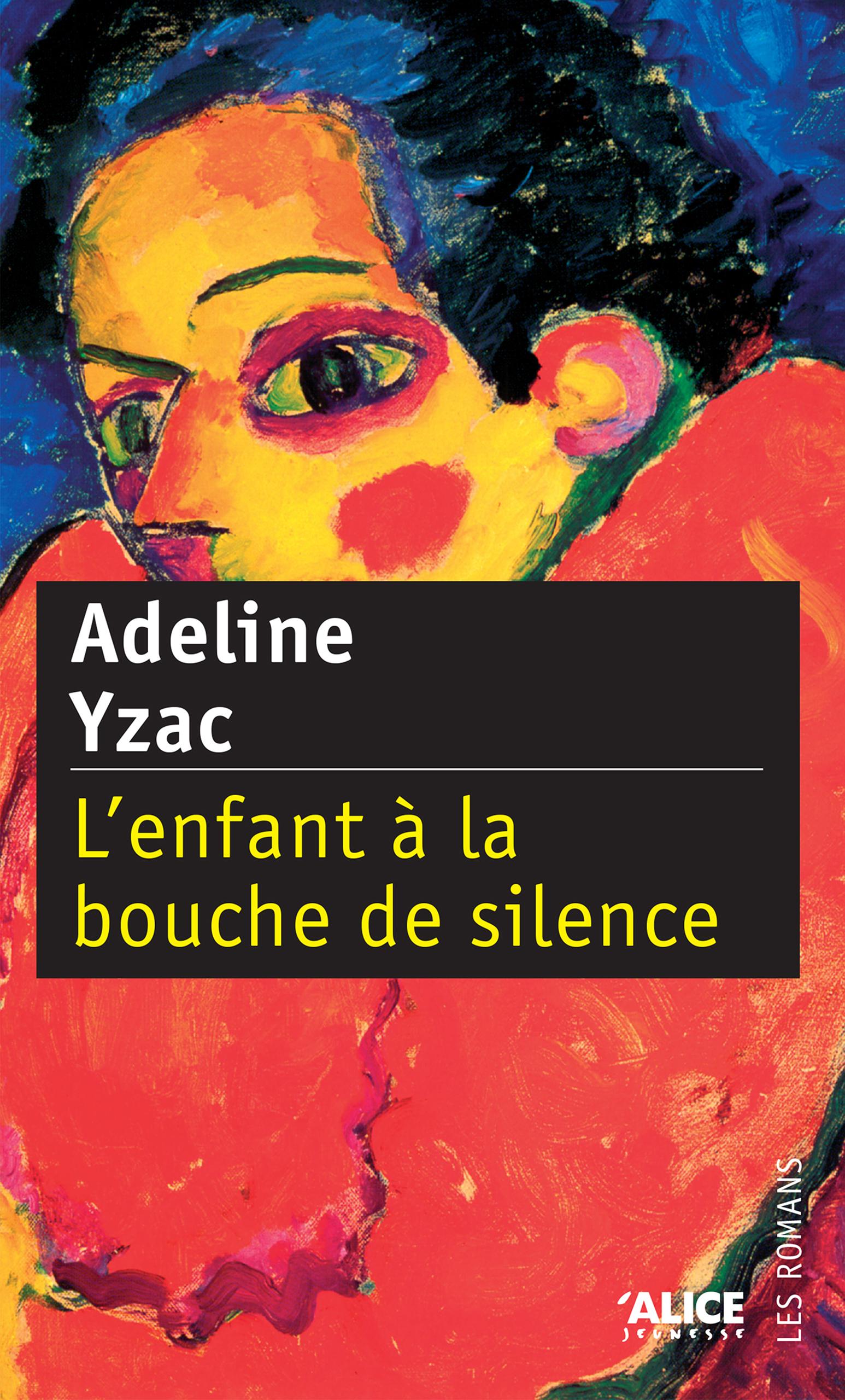 L'Enfant à la bouche de silence