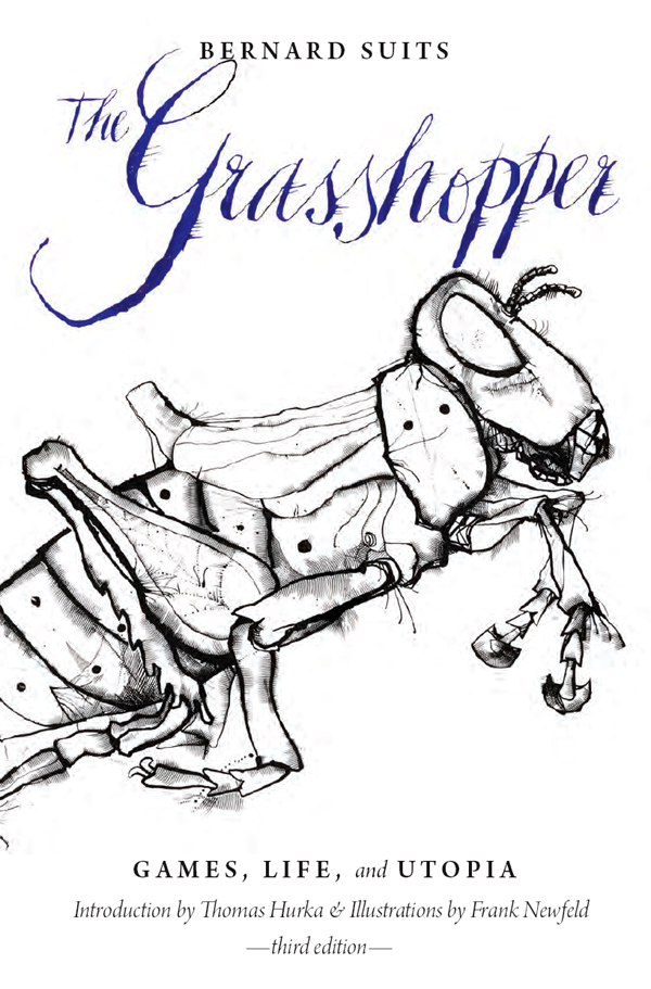 The Grasshopper - Third Edition
