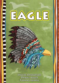 Cover image (Eagle)