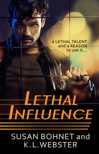 Cover image (Lethal Influence)