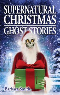 Cover image (Supernatural Christmas Ghost Stories)