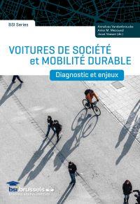 Voitures de société et mobilité durable