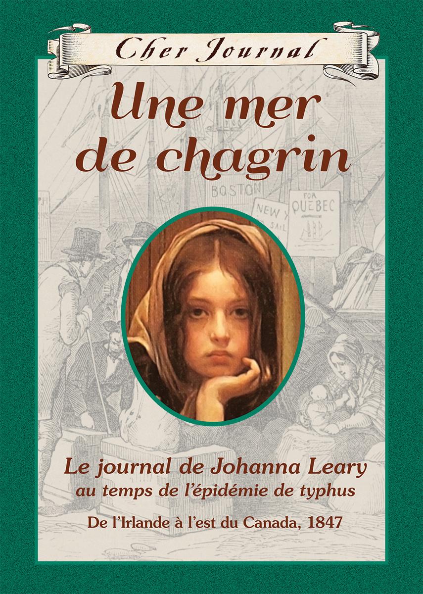 Cher Journal : Une mer de chagrin