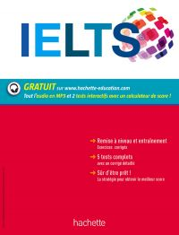 IELTS Test d'anglais