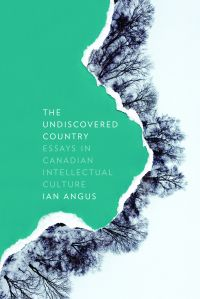 Cover image (The Undiscovered Country)