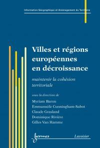 Villes et régions européenn...