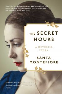 Image de couverture (The Secret Hours)