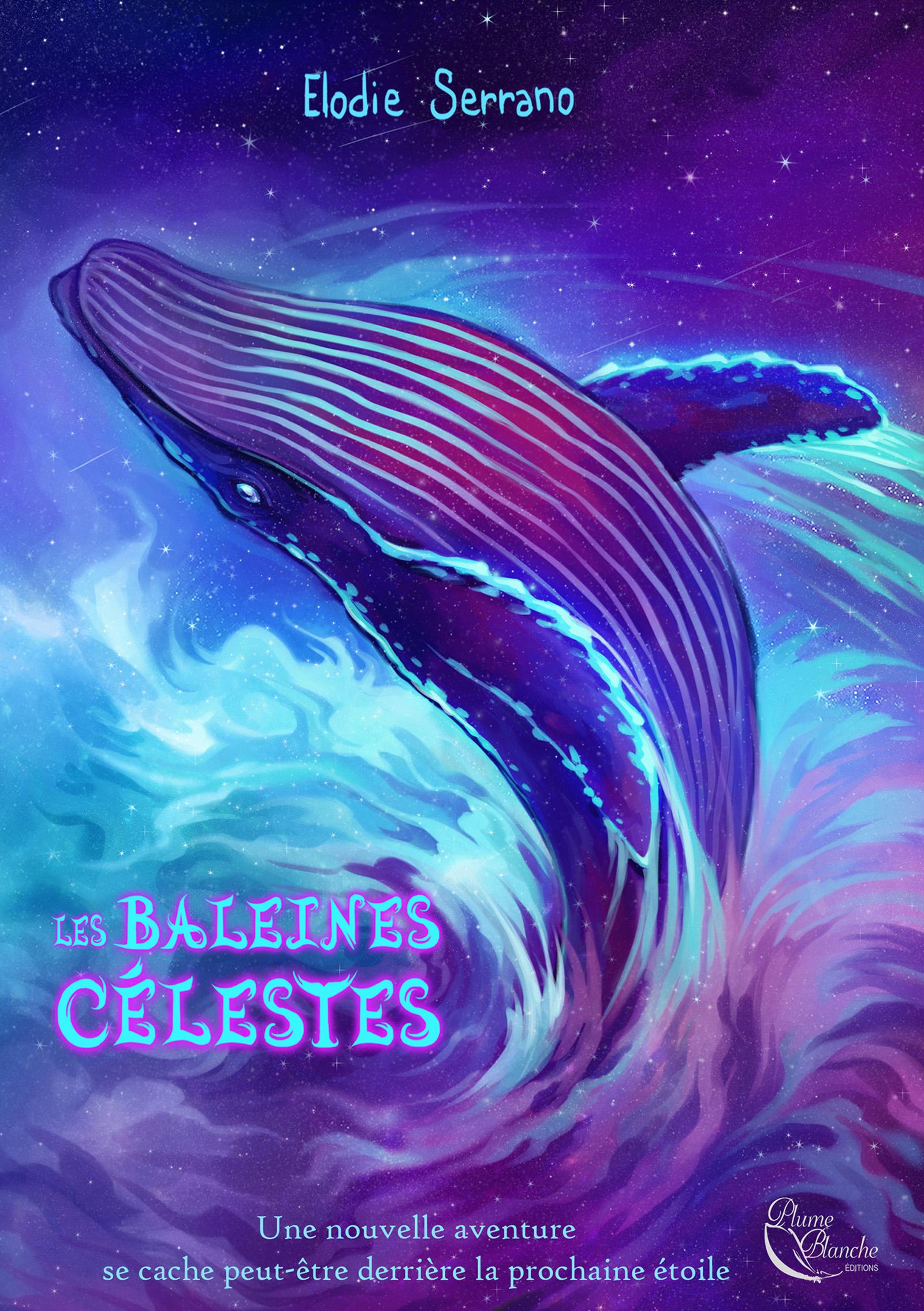 Les Baleines célestes, Space opera