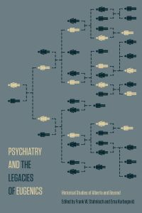Cover image (Psychiatry and the Legacies of Eugenics)