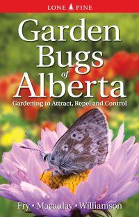 Cover image (Garden Bugs of Alberta)