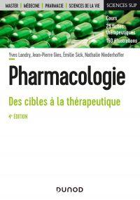 Pharmacologie - 4e éd.