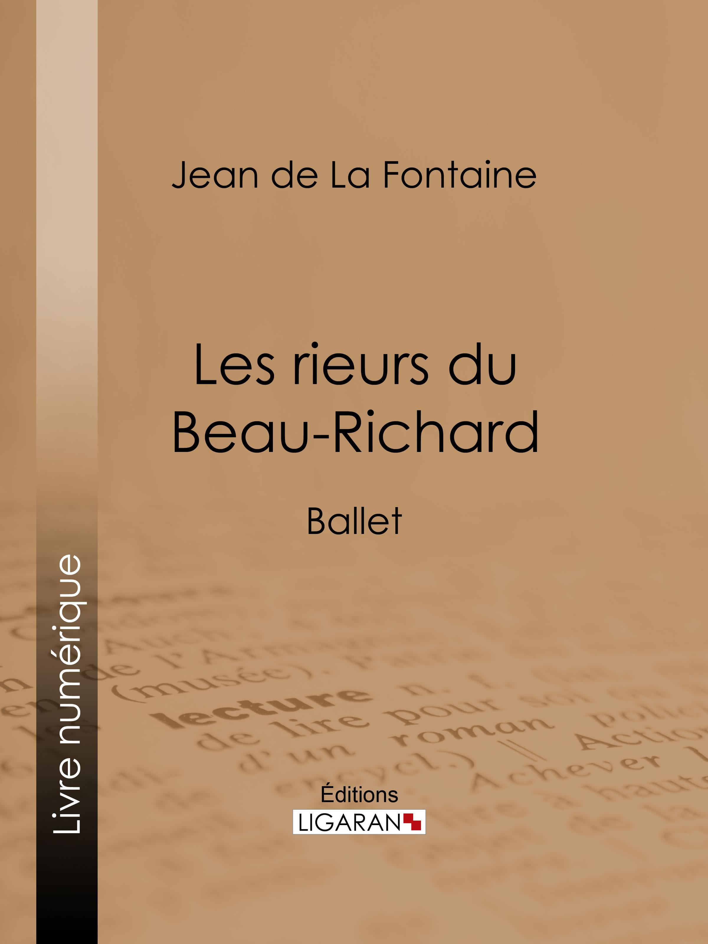 Les rieurs du Beau-Richard