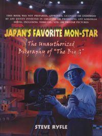Japan's Favourite Mon-Star