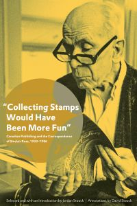 Collecting Stamps Would Have Been More Fun