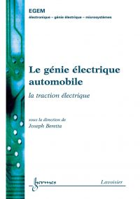 Le génie électrique automob...