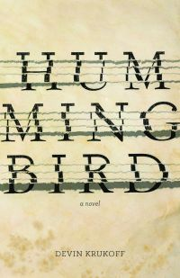 Cover image (Hummingbird)