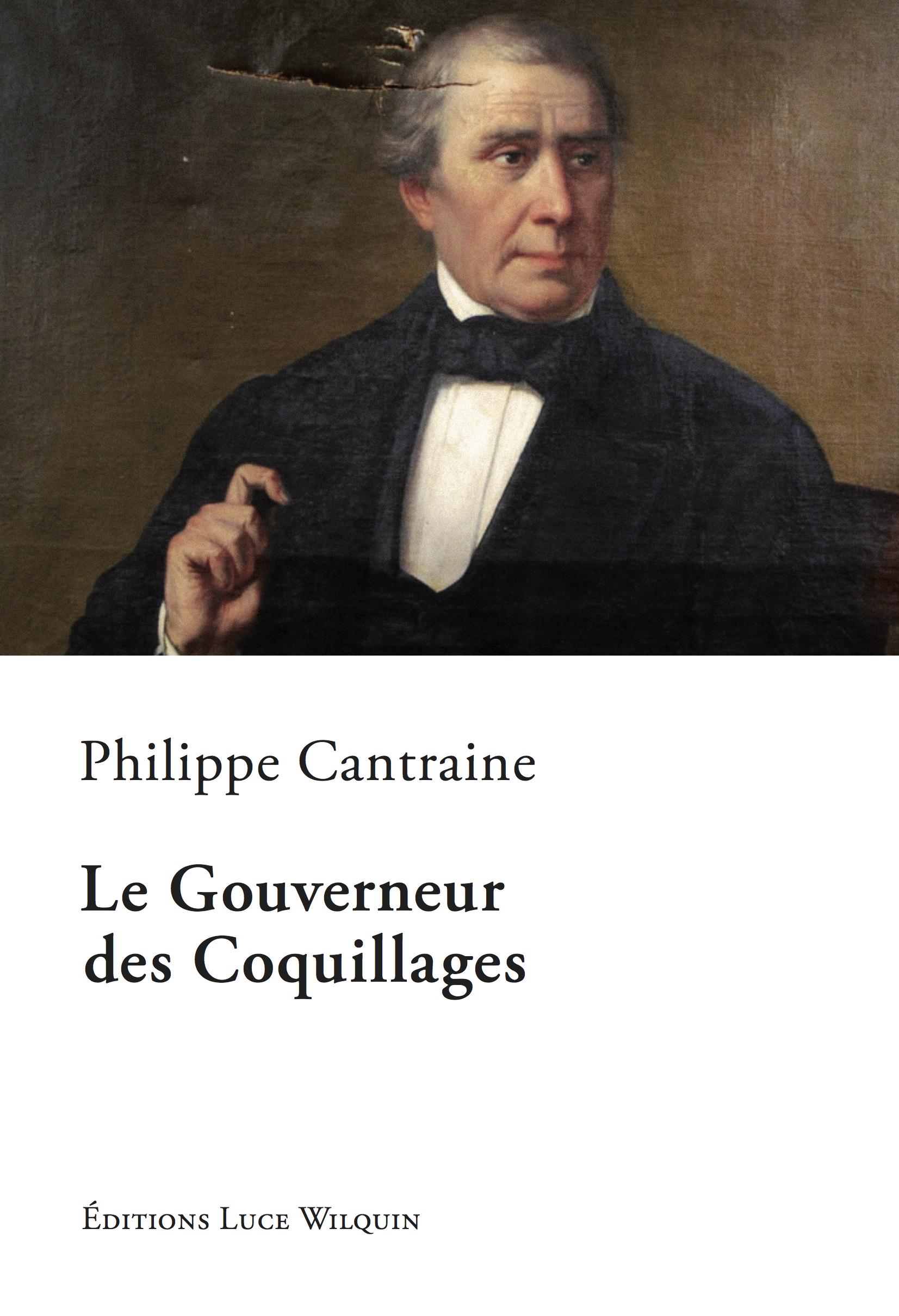 Le Gouverneur des Coquillages