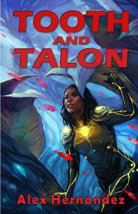 Cover image (Tooth and Talon)