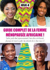 Image de couverture (Guide complet de la femme ménopausée africaine !)