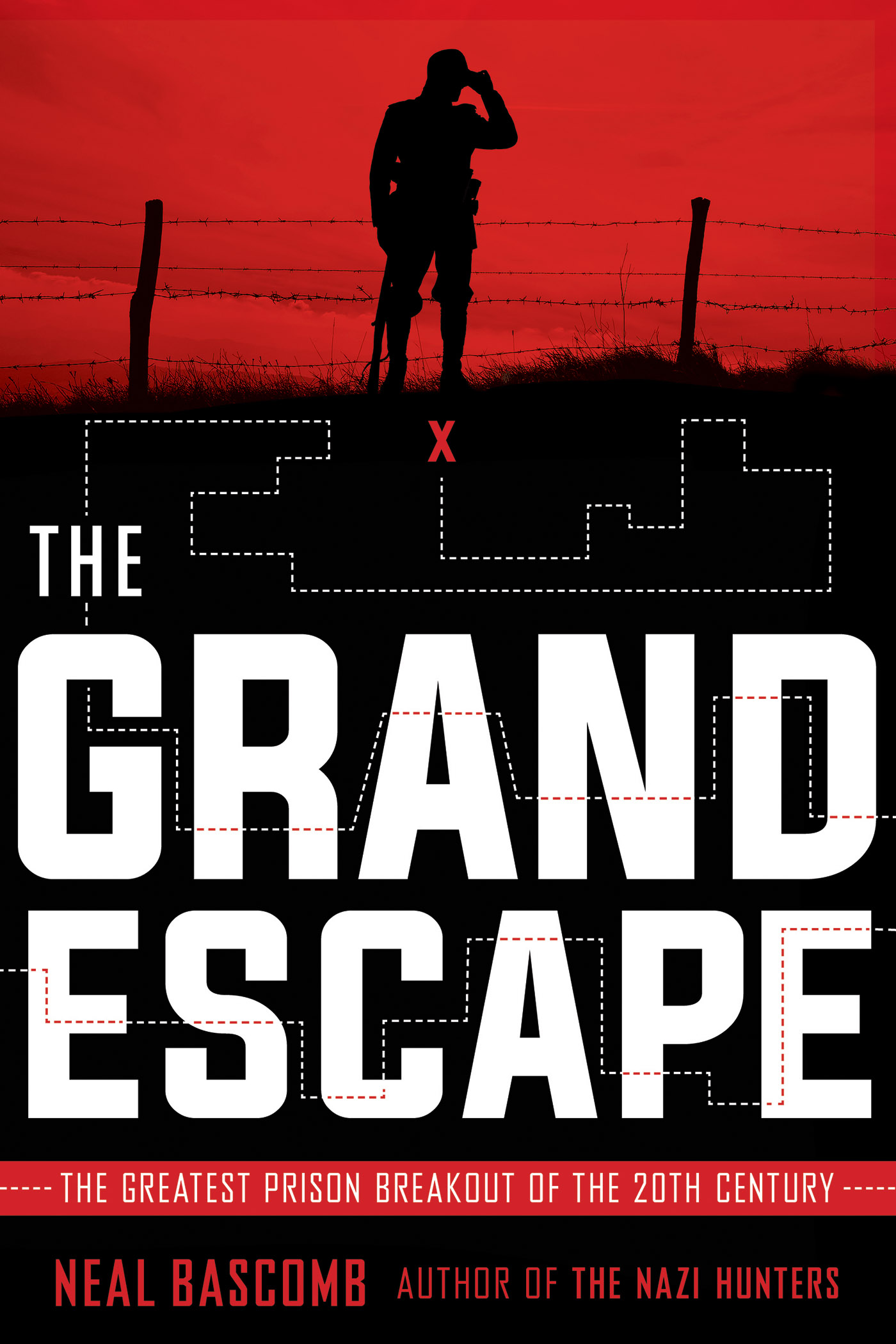 The Grand Escape: The Greatest Prison Breakout of the 20th Century (Scholastic Focus)