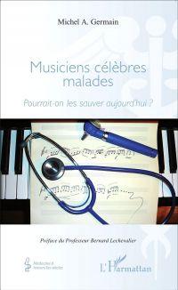 Musiciens célèbres malades