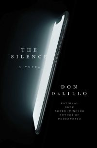Cover image (The Silence)