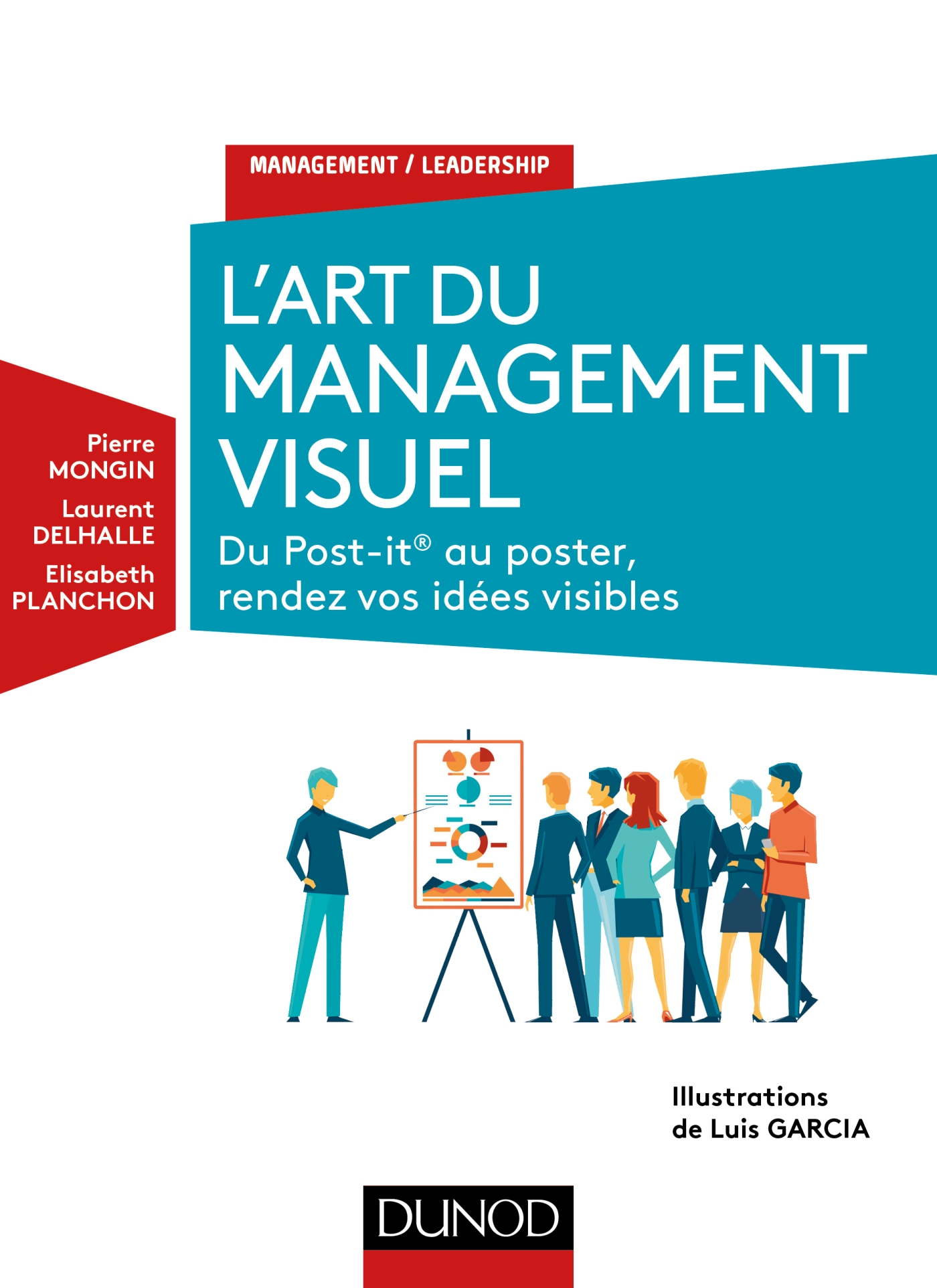 L'Art du management visuel