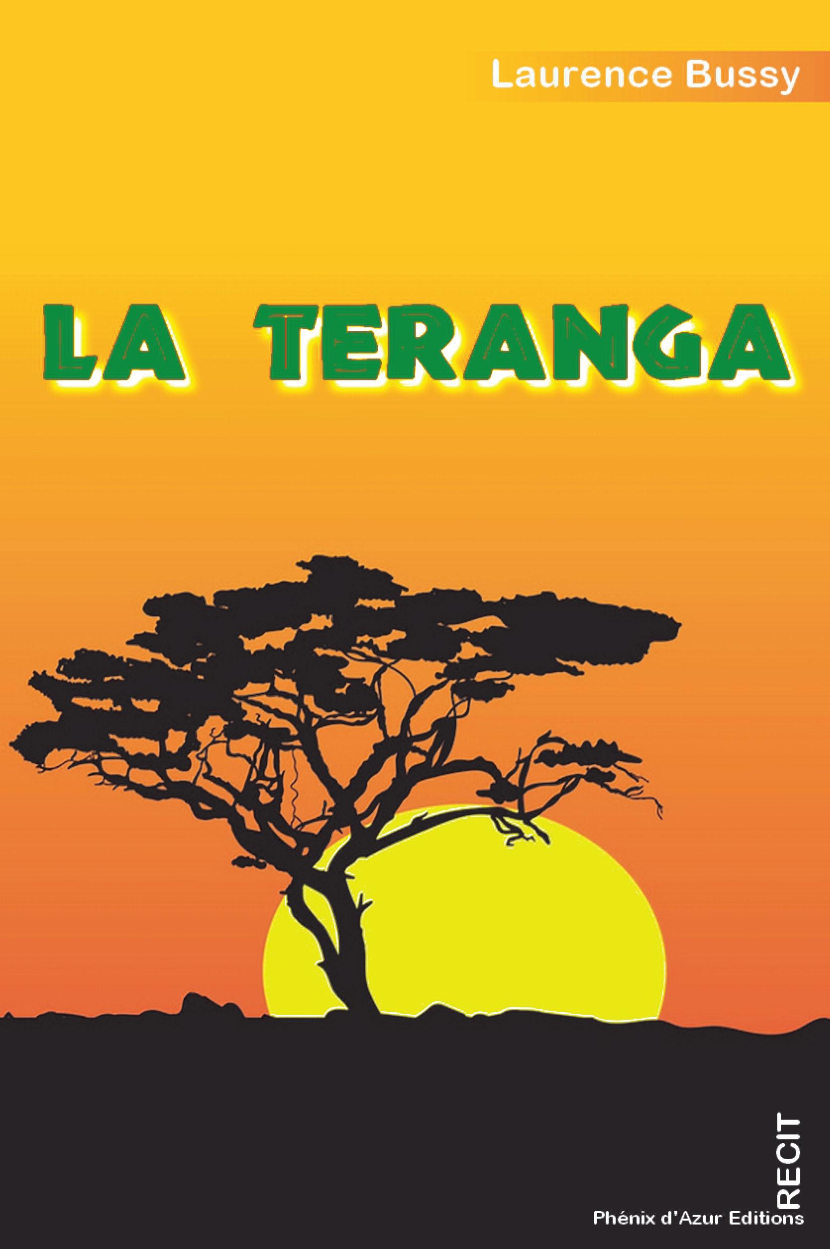 La teranga, Voyage initiatique au cœur du Sénégal