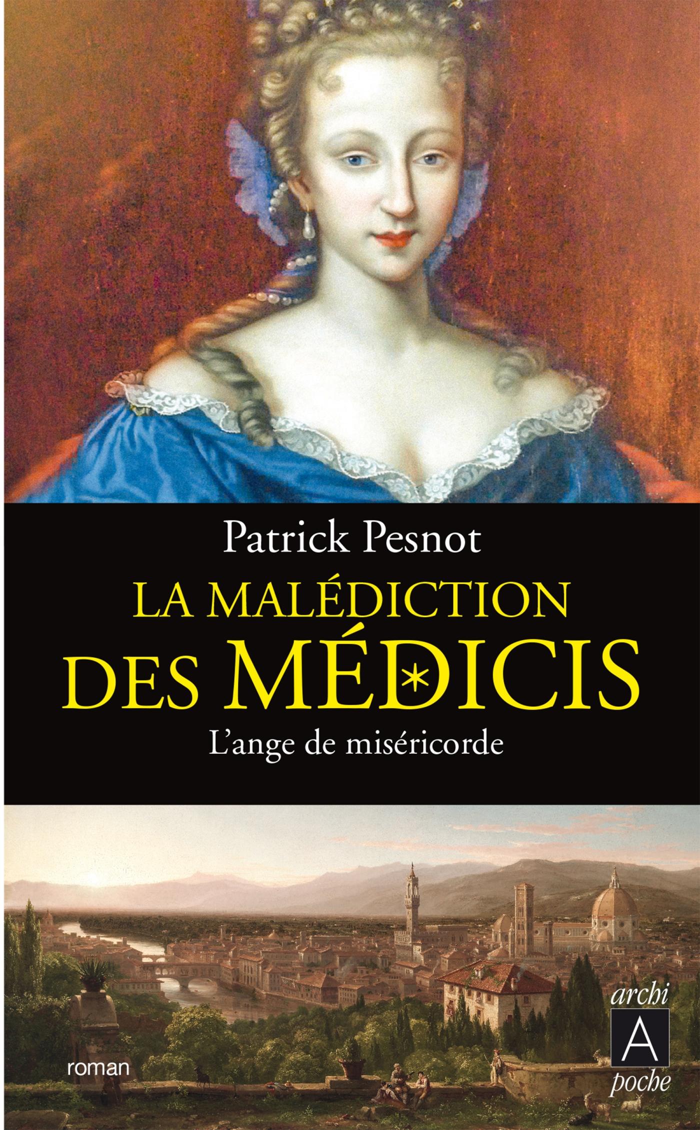 La malédiction des Médicis t.3