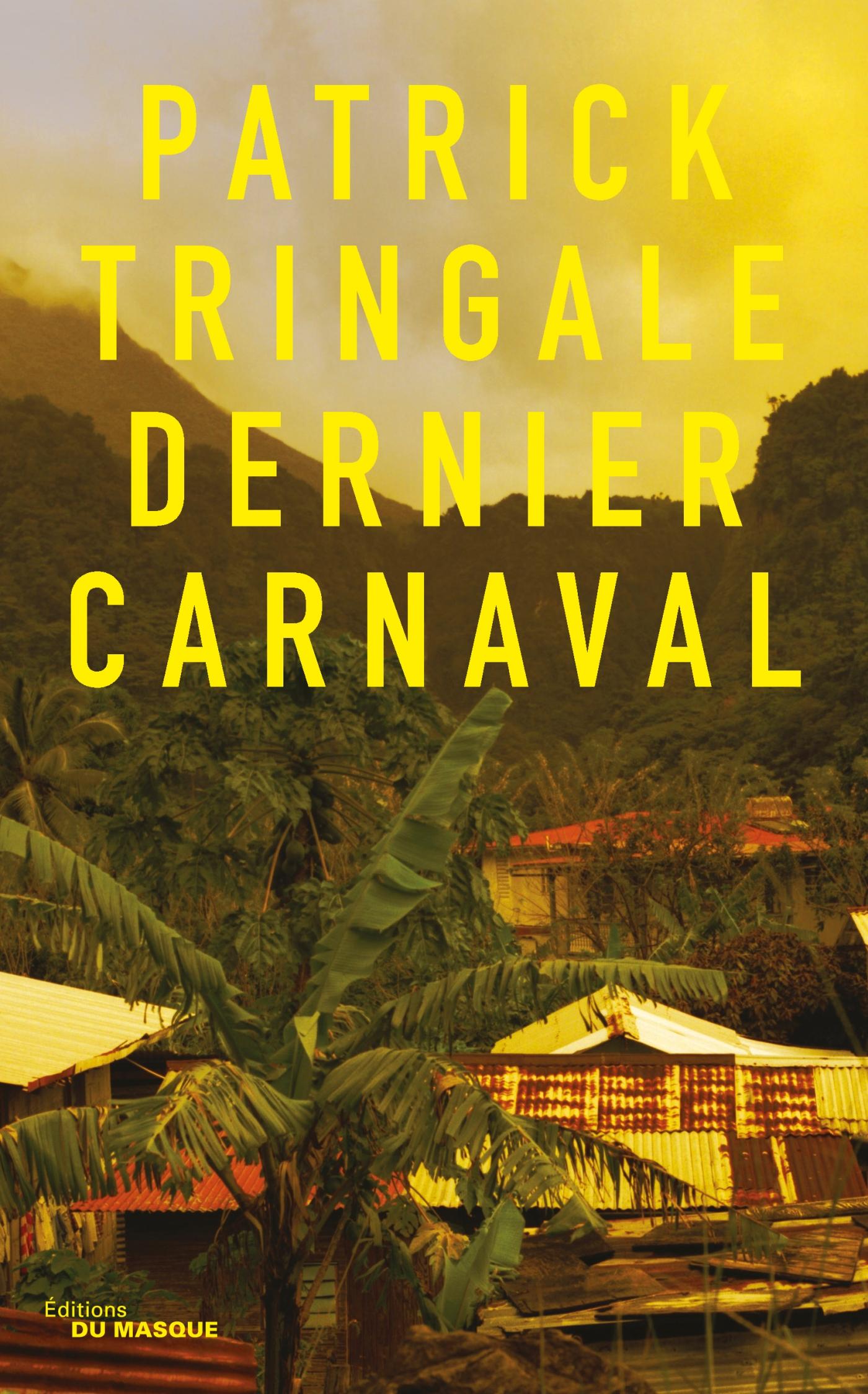 Dernier Carnaval