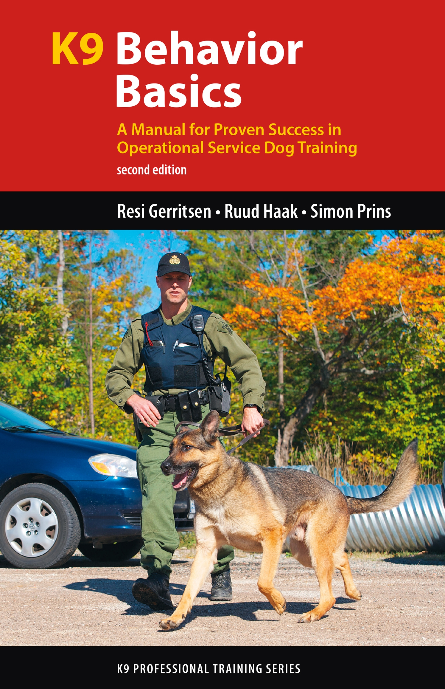 K9 Behavior Basics