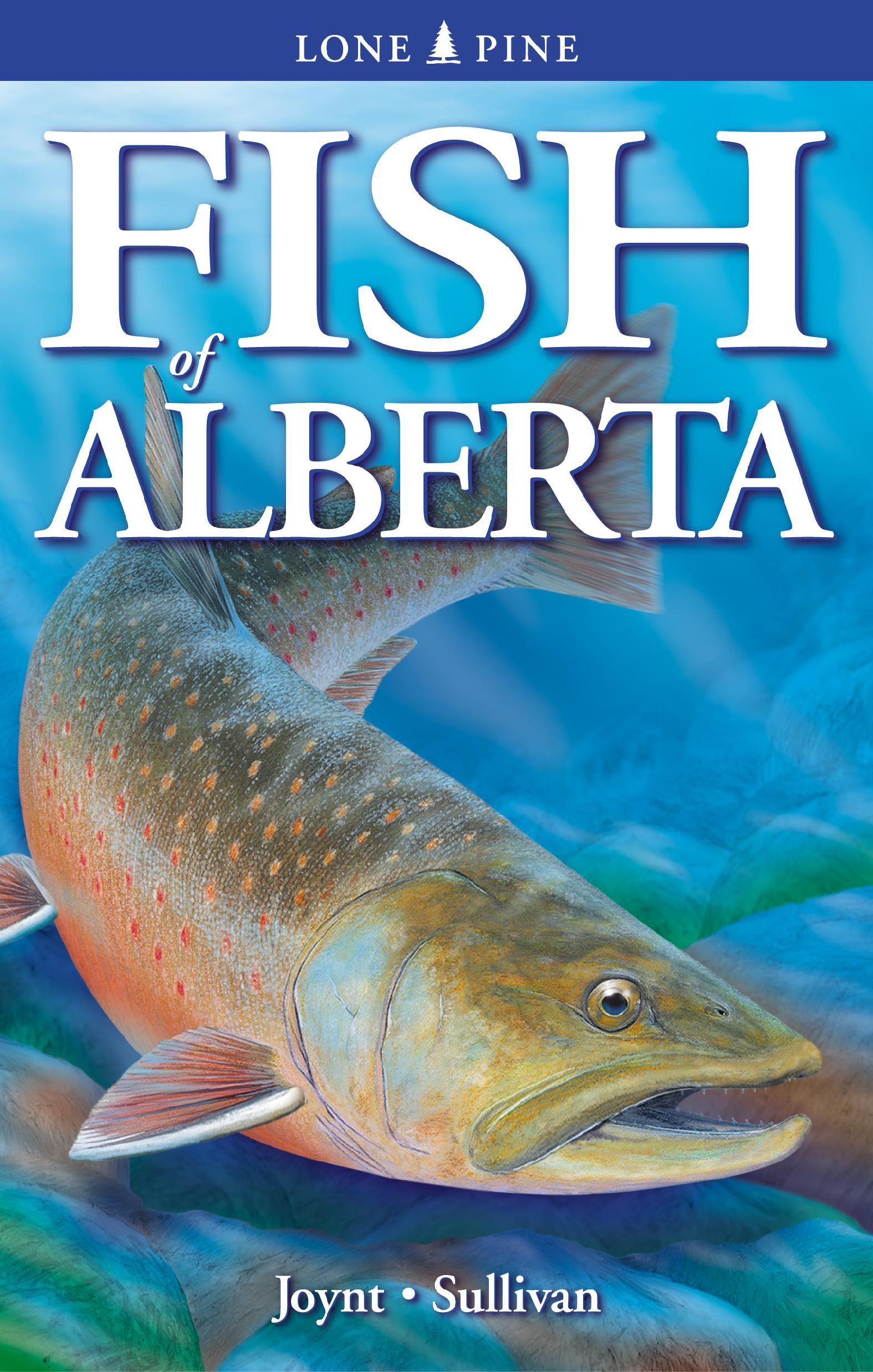 Fish of Alberta