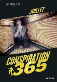 Conspiration 365 - Juillet