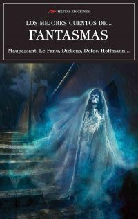 Los mejores cuentos de Fantasmas