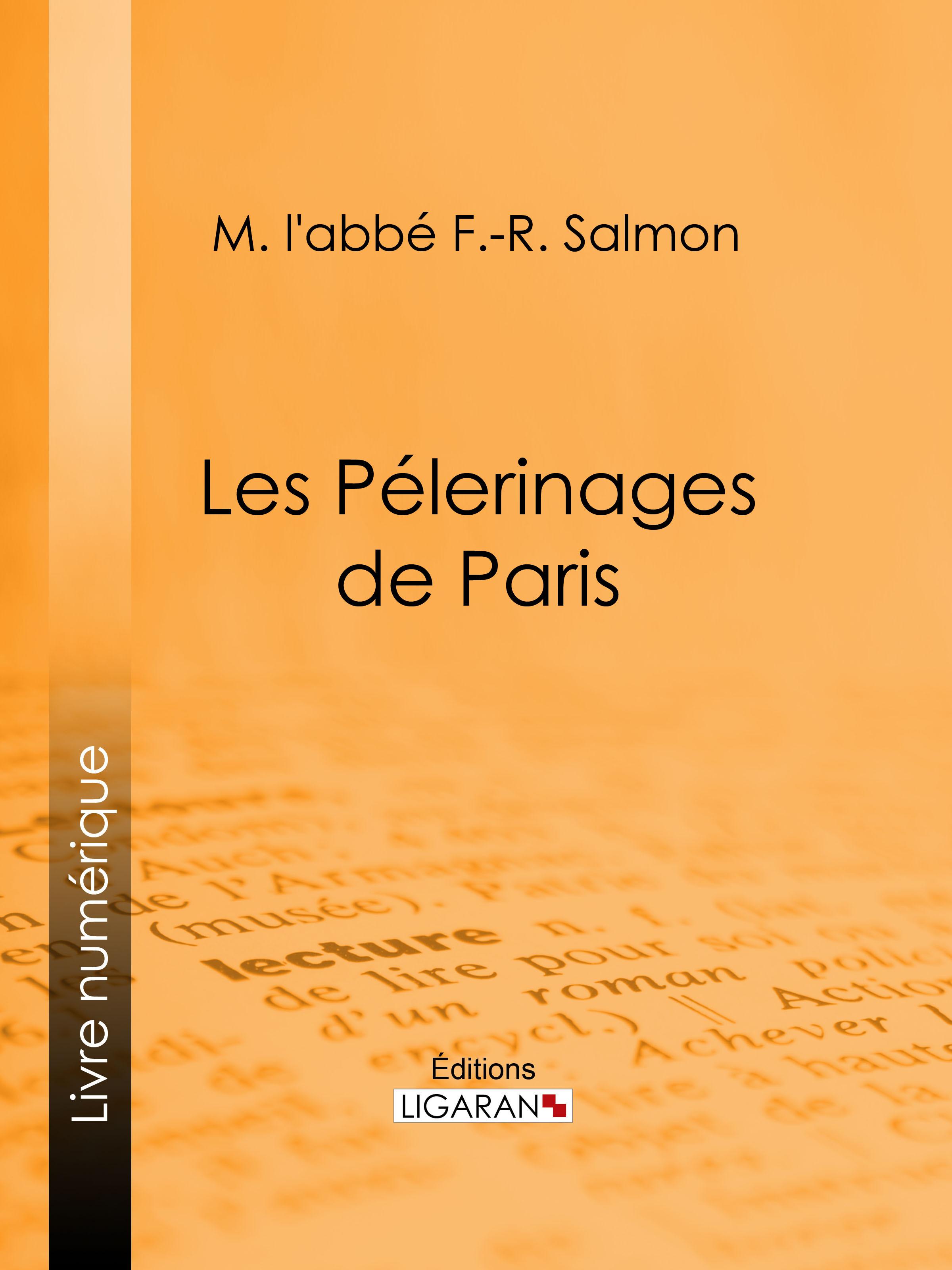 Les Pélerinages de Paris