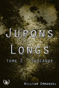 Cover image (Jupons longs - Tome 2)