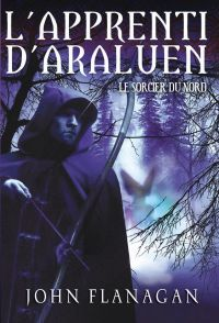 L'Apprenti d'Araluen 5 - Le Sorcier du Nord