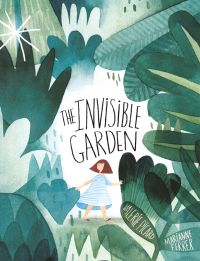 The Invisible Garden