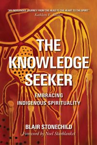Cover image (The Knowledge Seeker)