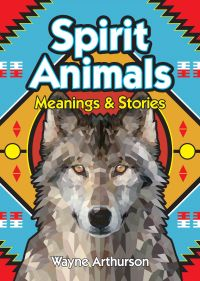 Cover image (Spirit Animals)