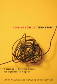 Image de couverture (Turning Conflict Into Profit)