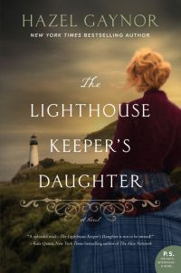 Image de couverture (The Lighthouse Keeper's Daughter)