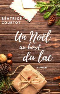 Image de couverture (Un Noël au bord du lac)